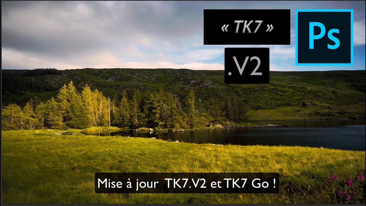 TK7 V2 PS